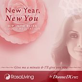 New Year, New You by Donna D'Cruz