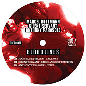 Bloodlines by Various Artists