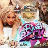 Bend Back - Single by RDX