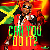 Can You  Do It - Single von Elephant Man