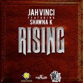 Rising - Single by Jah Vinci