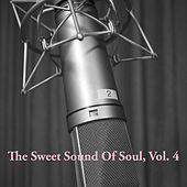 The Sweet Sound Of Soul, Vol. 4 de Various Artists