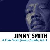 A Date With Jimmy Smith, Vol. 1 von Jimmy Smith