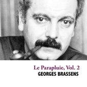 Le Parapluie, Vol. 2 de Georges Brassens