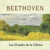 Beethoven, Los Grandes de la Clásica by Hugo Alfvén