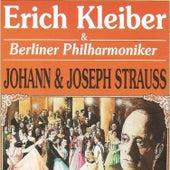 Johann & Joseph Strauss de Berliner Philharmoniker