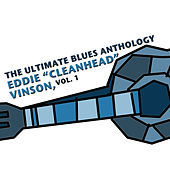 The Ultimate Blues Anthology: Eddie