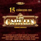 15 Cañonazos Con los Cadetes de Linares by Los Cadetes De Linares