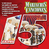 Mariachis y Canciones by Various Artists