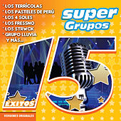 Super Grupos by Various Artists