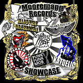 Mooremapp Records Live Showcase - A One Night Stand by Various Artists