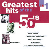 Greatest Hits of the 50's, Vol. 1 by Various Artists