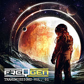 Transmissions: Vol. 01 de Celldweller