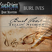 Tellin' Stories by Burl Ives