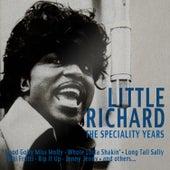 The Specialty Years de Little Richard