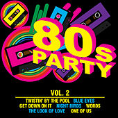 80's Party Vol. 2 by Various Artists