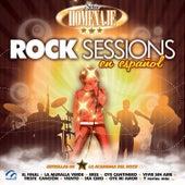 Rock Sessions… en Español von Various Artists