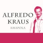 Amapola de Alfredo Kraus