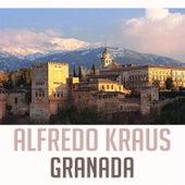Granada de Alfredo Kraus
