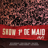 Show 1º de Maio, 1981 de Various Artists