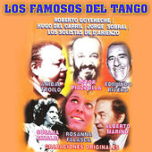 Los Famosos del Tango by Various Artists