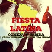 Fiesta Latina: Comida y Bebida - Cumbia, Merengue, Y Canciones para Cocinar by Various Artists