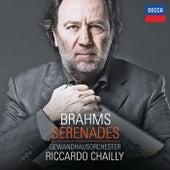 Brahms: Serenades di Riccardo Chailly