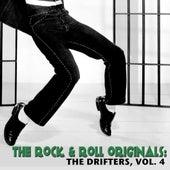The Rock & Roll Originals: The Drifters, Vol. 4 de D.R.I.