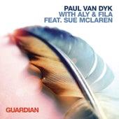 Guardian by Aly & Fila