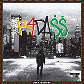 B4.Da.$$ by Joey Bada$$