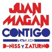 Contigo de Juan Magan