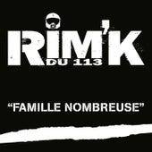 Famille nombreuse (Rim'K du 113) de Rim.K
