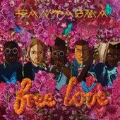 Free Love by Fantasma