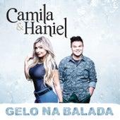 Gelo na Balada de Camila & Haniel