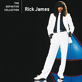 The Definitive Collection di Rick James