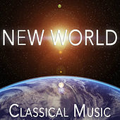 New World Classical Music - Nuevo Mundo von Various Artists