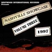 Nashville Showcase, Vol. Three by Various Artists