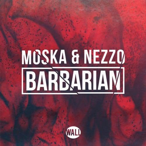 Barbarian by MOSKA