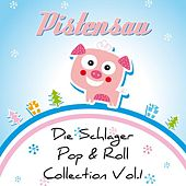 Pistensau - Die Schlager Pop & Roll Collection, Vol. 1 de Various Artists