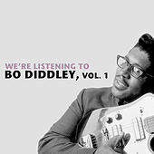 We're Listening To Bo Diddley, Vol. 1 de Helen Humes