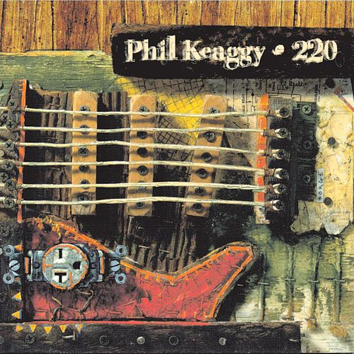 220 by Phil Keaggy