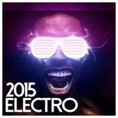 Electro 2015 - EP de Various Artists