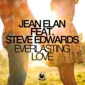 Everlasting Love (feat. Steve Edwards) by Jean Elan