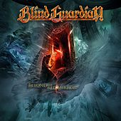 Beyond The Red Mirror by Blind Guardian