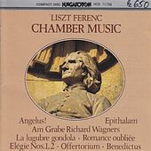 Liszt: Chamber Music by Various Artists