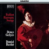 Italian Baroque Songs by Various Artists
