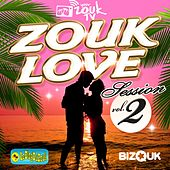 Zouk Love Session, Vol. 2 de Various Artists