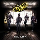 5ang Juara by Seventeen