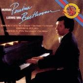 Beethoven:  Sonata for Piano Nos. 17, 18 & 26 von Murray Perahia