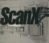 Wasteland von Scan X
